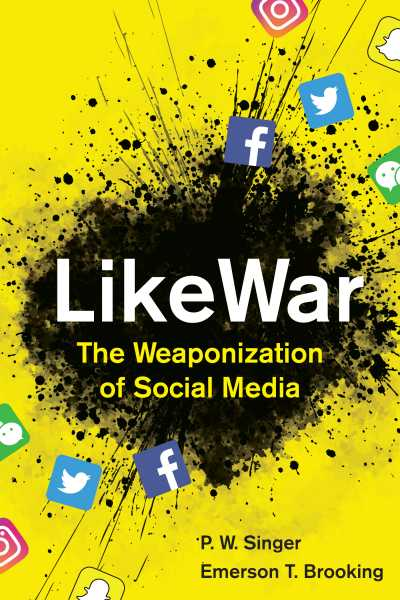 How social media became a weapon of war