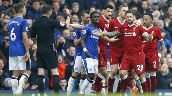 Everton 0-0 Liverpool: Talking points from a goalless Merseyside derby at Goodison Park