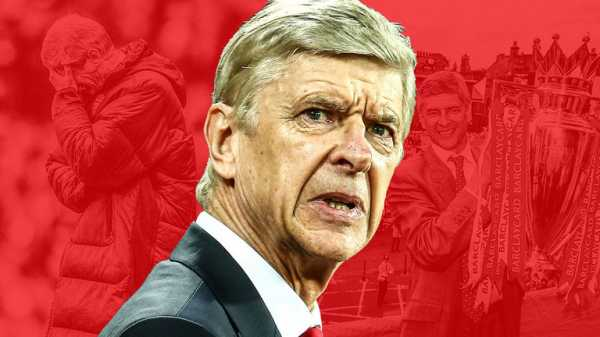 Arsene Wenger aiming for happy ending at Arsenal but Atletico Madrid are in his way