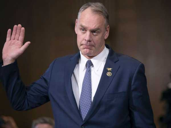 Watchdog says Interior failed to keep records to explain controversial reassignments