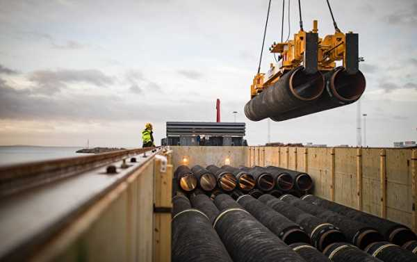 US Interested in 'Fueling Conflict' Over Nord Stream 2 - German MP