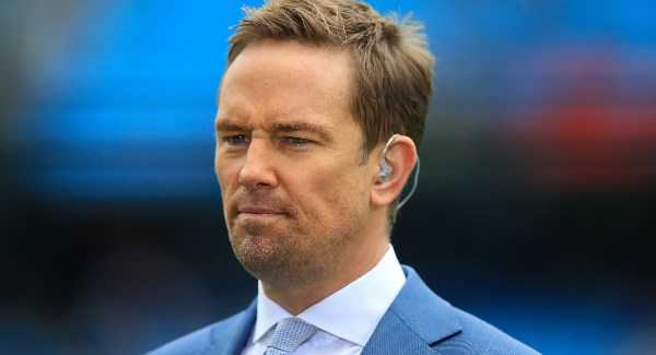 Sports presenter Simon Thomas to leave Sky at end of season to care for son
