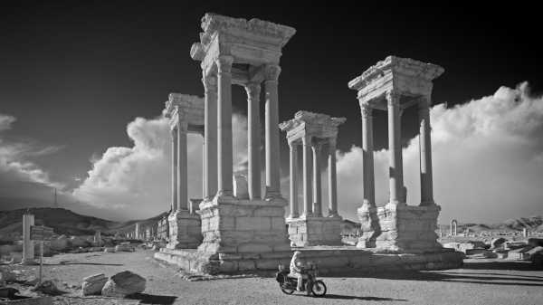 A Record of Syrian Monuments Before ISIS |