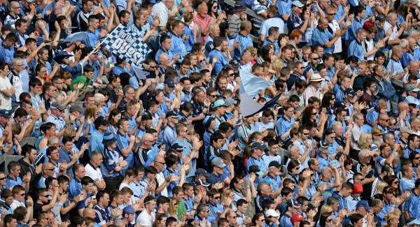 Dublin GAA fans the least liked supporters in the country