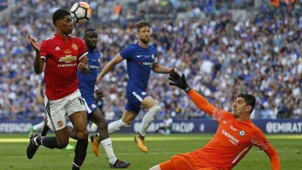 Chelsea 1-0 Man Utd: Talking points from the FA Cup final as Eden Hazard hits the winner