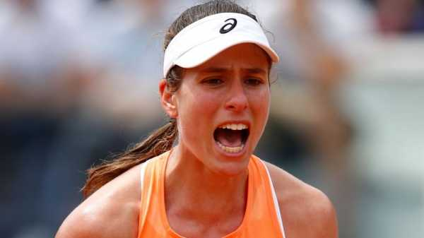 Kyle Edmund and Johanna Konta carry Britain's French Open hopes
