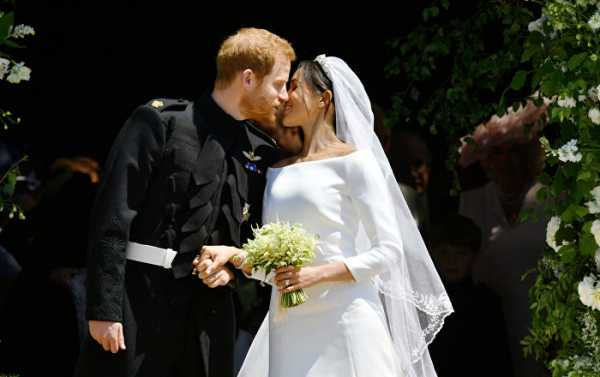 Security Isn't Cheap: Royal Wedding Cost Tops $42 Million