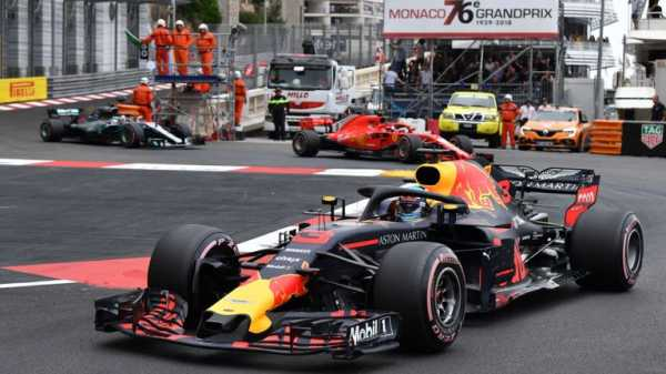 Monaco GP: Does iconic F1 circuit need to change? Join the debate!