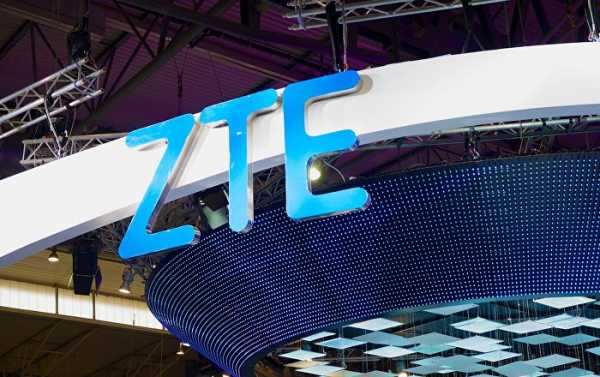 US, China Agree on Removal of Restrictions Against China's ZTE - Reports