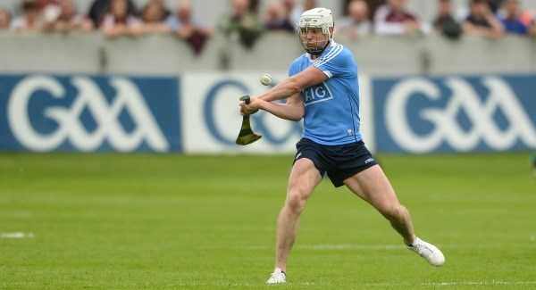 Liam Rushe and Conal Keaney dropped for clash with Galway