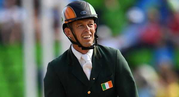 Jonty Evans yet to regain consciousness following heavy fall at Tattersalls International Horse Trials
