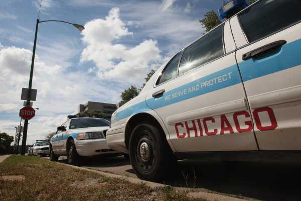 Chicago and other major US cities saw drops in crime and murder in 2017