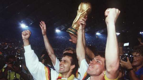 World Cups remembered: Italy 1990