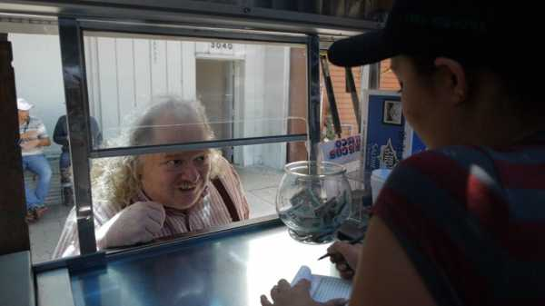 """That Guy Who Won That Thing"": What Jonathan Gold Meant for Food Writing 
