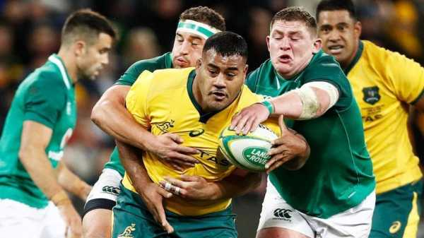 Michael Lynagh's Wallabies to watch in the 2018 Rugby Championship