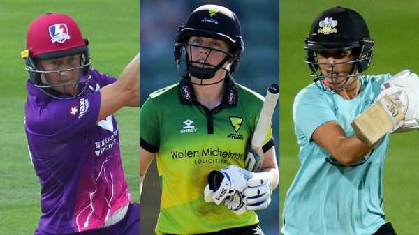 KSL Finals Day: How Loughborough Lightning, Western Storm and Surrey Stars reached the grand finale at Hove