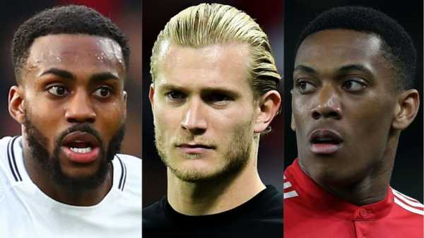 Which Premier League players could still leave this transfer window?