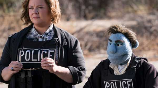 "Review: The Fascinating Failures of ""The Happytime Murders"" 