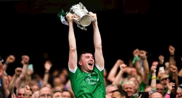 Hero's welcome planned for All-Ireland hurling champions in Limerick