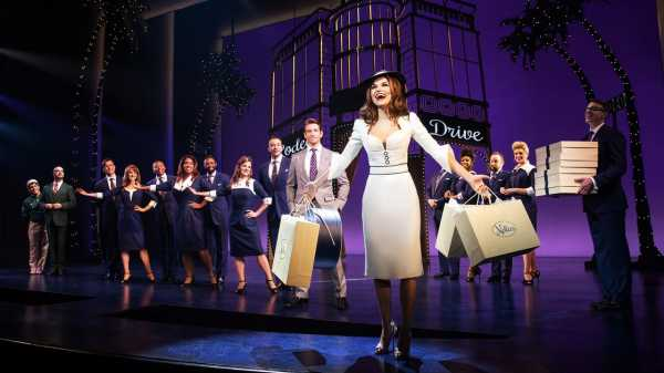 "Is ""Pretty Woman"" on Broadway a Big Mistake? 