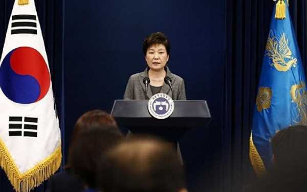 Ex-South Korean President Jail Term Increased to 25 years