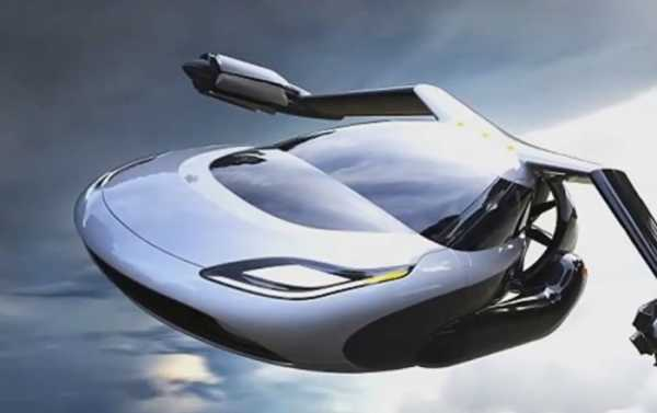The Flying Car is Coming and Japan Wants In On the Tarmac
