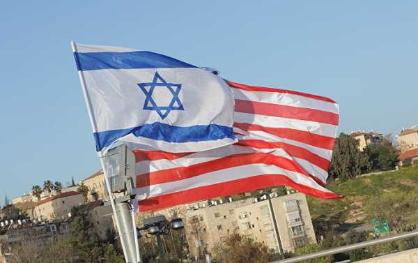 Israel Lobbying for $900Mln in US Financial Aid - Document