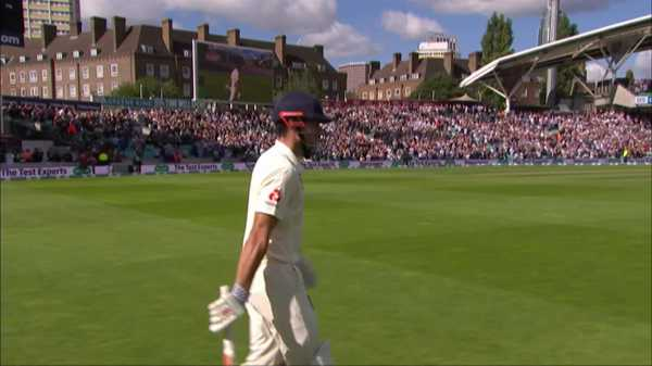 England v India: All you need to know from day one at The Oval