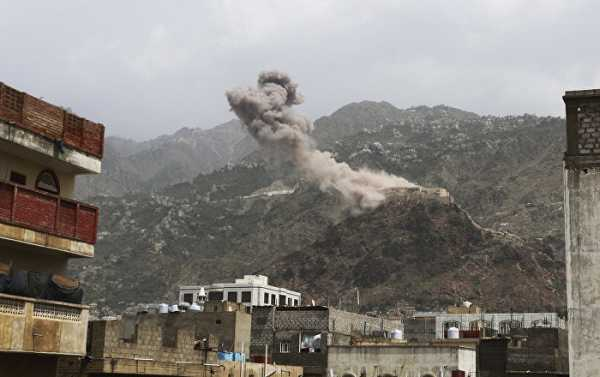 US: Saudi-Led Coalition Vows to Compensate Victims of Airstrikes in Yemen