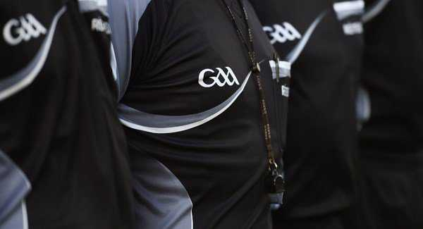 'The onus is on Croke Park': Top ref reacts after official locked in dressing room at U-14 game