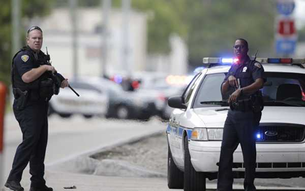 Two People Dead, 5 Injured in Bank Shooting in Cincinnati - Reports