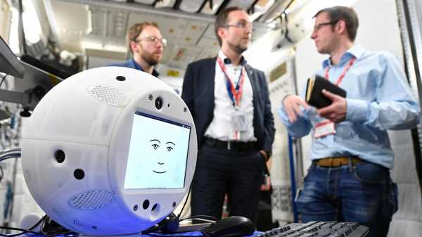 AI Boost for Opportunistic Science in Space Exploration - UK STAR Lab Head