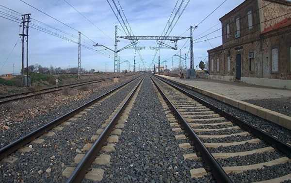 Russian Railways Plans to Create Joint Rail Freight Operator With India