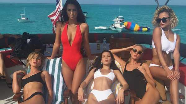 The Fyre Festival Was a Luxury Nightmare |