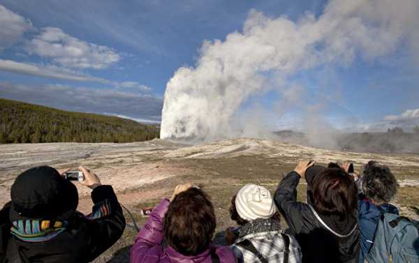 NASA Moves To Save the World From Yellowstone Supervolcano Threat