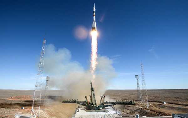 From SpaceX to Soyuz: Five Most Recent Space Launch Failures That Made Headlines