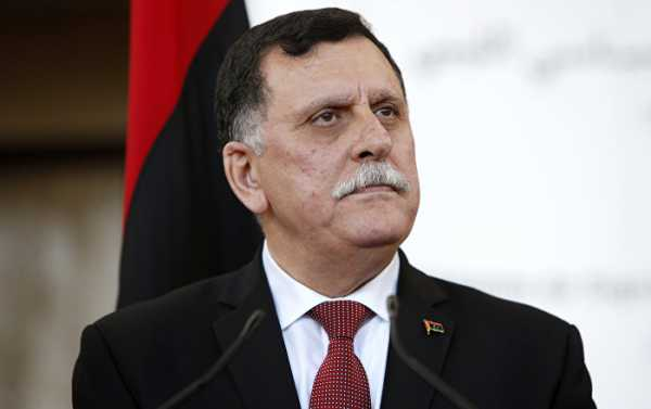 UN-Backed Libyan Leader Reshuffles Cabinet – Reports