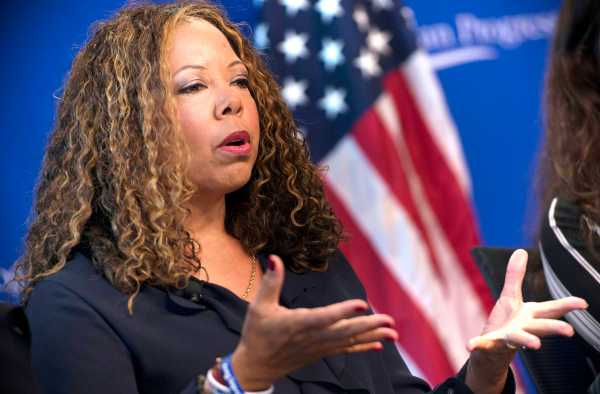 6 years ago her son was murdered. Now Lucy McBath is heading to Congress.