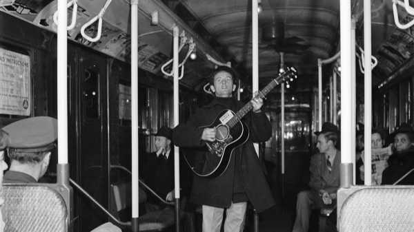 A Story About Fred Trump and Woody Guthrie for the Midterm Elections |