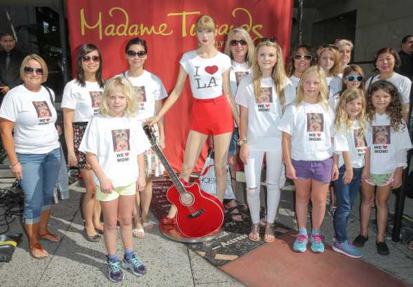 How to succeed in business by being a Taylor Swift fan