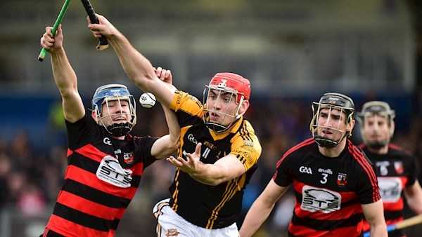 Ballygunner need double extra-time to progress to Munster club hurling final