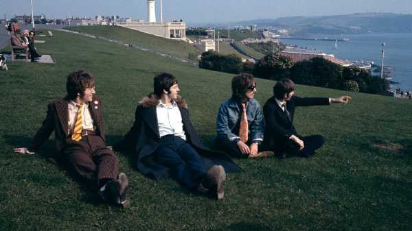 The Accidental Perfection of the Beatles' White Album |