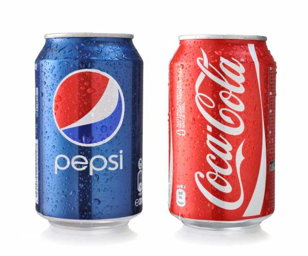Coca-Cola and Pepsi's deceptive tactic to stop soda taxes worked in Washington state