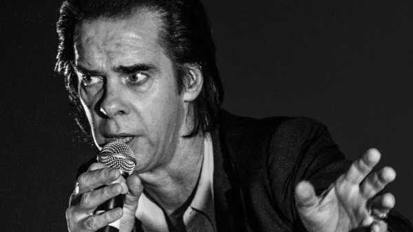 The Brutality and Tenderness of Nick Cave's Newsletters |