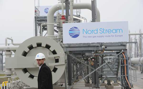 Peskov: Gas Transit Through Ukraine to Be Possible After Launch of Nord Stream 2