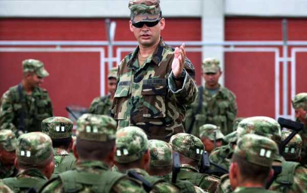 Colombia Won't Provide US With Bases Needed for Invasion in Venezuela