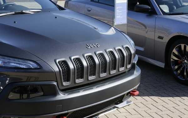 Fiat Chrysler to Pay $800Mln to Settle Charges of Excessive Diesel Emissions