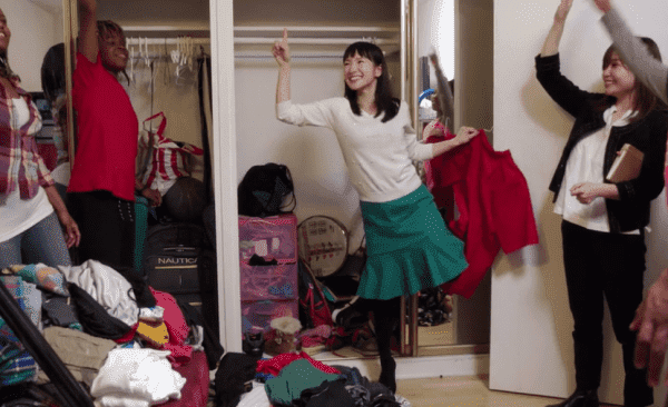 Marie Kondo and the fantasy of a tidy life, explained