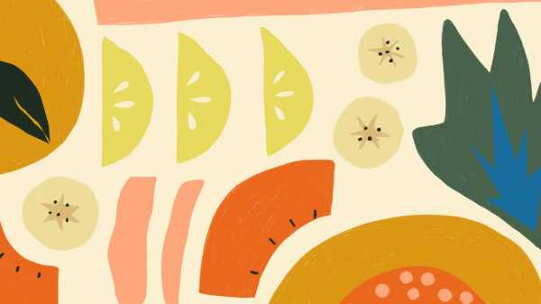 My Food Dehydrator and Me: A Dysfunctional Love Story |