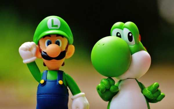 Luigi is a Trans & 'I Am Here for Her': Super Mario Bros Fans Rally on Twitter
